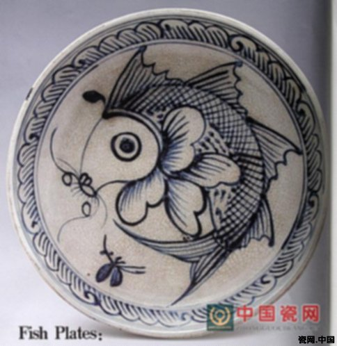 陶瓷文化的图腾