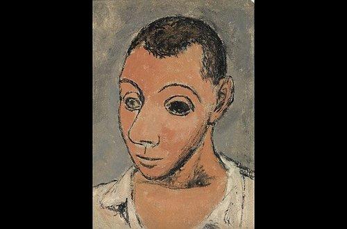 毕加索名画欣赏_毕加索经典名画欣赏
