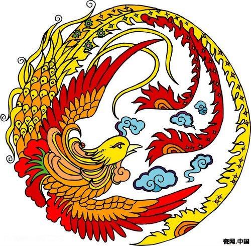 桃子象征长寿