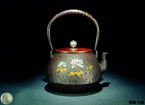 古代铁壶工艺    4 - h_x_y_123456 - 何晓昱的艺术博客