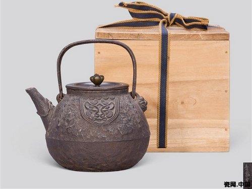 古代铁壶工艺    6 - h_x_y_123456 - 何晓昱的艺术博客