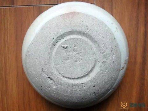 古陶瓷的底足特征