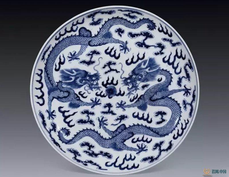 """中国传统吉祥图案""""祥云""""的成长史"""
